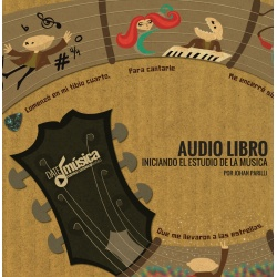 Audio libro de Teoría Musical